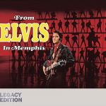 エルヴィス・プレスリー『From Elvis In Memphis : Legacy Edition』